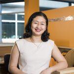 Photo of Rachel Ong, BCEC Deputy Director and BCEC Advisory Board Member