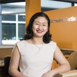 Photo of Rachel Ong, BCEC Deputy Director and BCEC Advisory Board Member